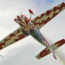 Ultimate Aerobatics Flight Experience