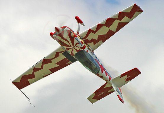 Ultimate Aerobatics Flight Experience