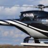 London helicopter Flight for two